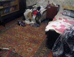 Разборки в Харькове: женщина зарезала собственного супруга