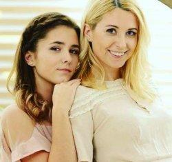 Тоня Матвиенко шокировала увлечением старшей дочери