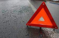 Во Львовской области парень на Skoda задавил пешехода