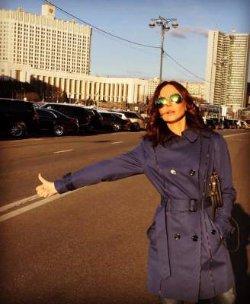 51-летняя Ирина Безрукова поразила своим внешним видом
