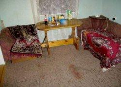 На Полтавщине произошло страшное по своей жестокости убийство
