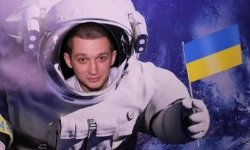 Потенциальный марсианин из Житомира поможет Украине стать космической державой