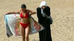 Американке грозит тюремное заключение в ОАЭ за отказ мужчинам
