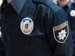 На Львовщине водитель автомобиля сбил полицейского