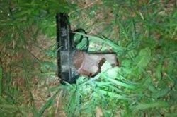 Харьков: разбойники устроили охоту на двух человек