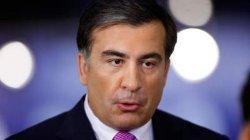 Саакашвили опубликовал декларацию о доходах