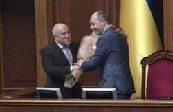 Депутаты избрали нового спикера ВР