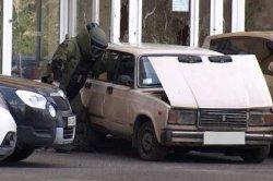 Стали известны новые подробности покушения на человека в Киеве