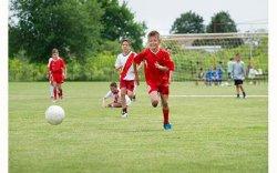 Украинцы предложили ввести в школах уроки по футболу