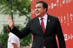 Саакашвили удивил украинцев своей декларацией