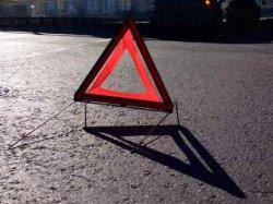ДТП на Харьковщине: один человек погиб, пятеро — в больнице