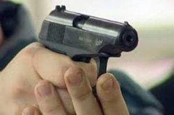 Нападение в Киеве: средь бела дня стреляли в мужчину