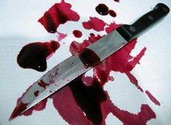 Ровно: обнаружен труп мужчины с ножом в сердце