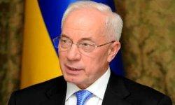 Беглый премьер Азаров прокомментировал новый состав Кабмина