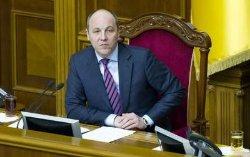Новый спикер предложил делать выездные заседания ВР