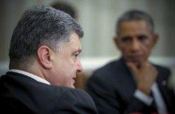 Обама пообещал Украине $1 млрд после формирования правительства