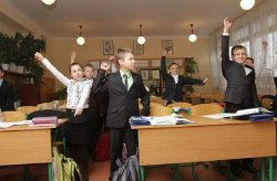 В украинских школах появятся новые предметы
