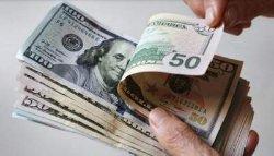 Украинцы стали больше продавать валюту, чем покупать