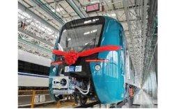 Китайцы инвестируют в строительство скоростной ж/д в Украине