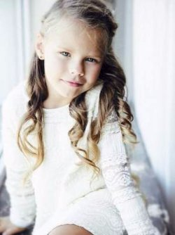 Певица МакSим показала подросшую дочурку