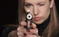 В Одессе девушка расстреляла шестерых мужчин