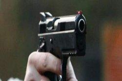 На Львовщине неизвестные устроили стрельбу