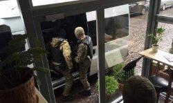 В Киеве задержали криминального авторитета