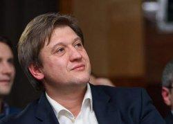 """Александр Данилюк: """"У государства нет денег на то, чтобы всем говорить """"да"""""""