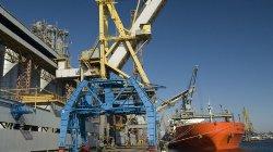 В портовом Черноморске презентовали инвестпроект на $200 млн