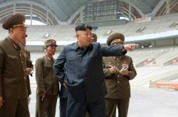 КНДР ведет работы по добыче плутония