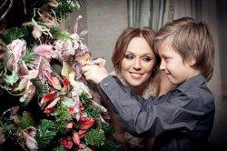 Альбина Джанабаева рассказала о сыновьях от Меладзе
