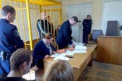 Криминального авторитета, пытавшегося дать взятку Киве, отпустили под залог