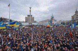 Социолог дал прогноз, будет ли третий Майдан