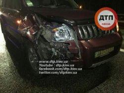 Смертельное ДТП на Киевщине: иномарка сбила пешехода