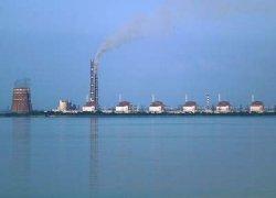 Третий энергоблок Запорожской АЭС отключили от сети