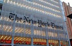 The New York Times считает, что Гройсман - последний шанс для Порошенко