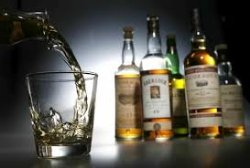 На Днепропетровщине изъяли фальсифицированный алкоголь на 2,6 млн гривен