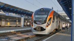 Из Киева планируют запустить скоростной поезд до Берлина