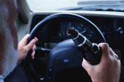 Верховной Раде предложили жестче наказывать пьяных водителей
