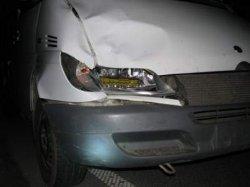 ДТП на Ровенщине: автомобиль насмерть сбил парня, сидевшего на дороге