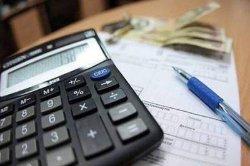 В платежках киевлян появились загадочные долги