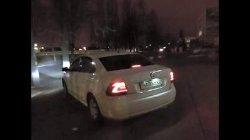 На журналистов украинского телеканала напали неизвестные