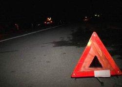 Во Львове иномарка насмерть сбила пешехода