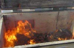 В Крыму подростки избили и сожгли троих человек