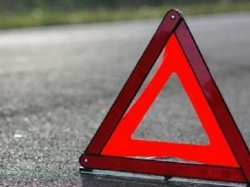 Тройное ДТП на Хмельнитчине: четверо человек пострадали