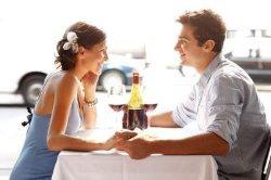 На что мужчина обращает внимание при знакомстве с женщиной