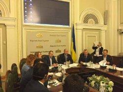 Палатный: Украина имеет все условия для развития туристического бизнеса