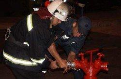 На Одесчине заживо сгорели шестеро детей