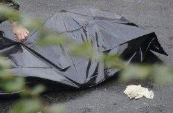 Страшная находка на Полтавщине: обнаружена часть тела мужчины