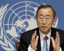Генсек ООН попросив припинити бойові дії у Карабасі